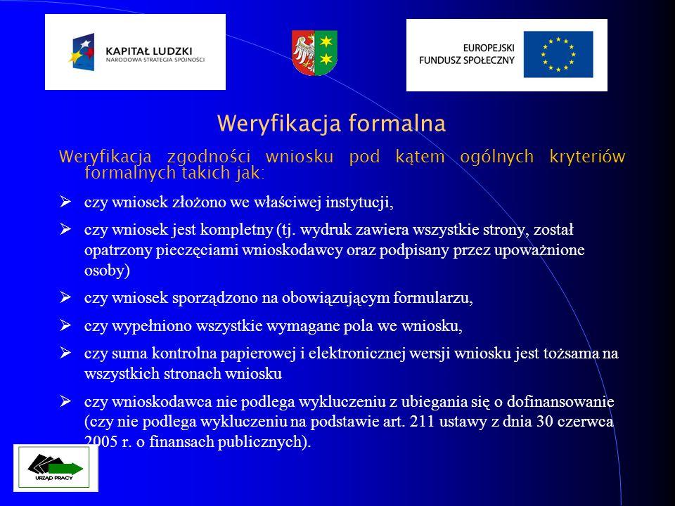 Co najmniej 80% Uczestników Projektu stanowią mieszkańcy powiatów lub gmin, których wskaźnik bezrobocia na koniec roku 2008 był wyższy od wskaźnika bezrobocia określonego dla województwa lubuskiego na koniec roku 2008 – waga 7 pkt.