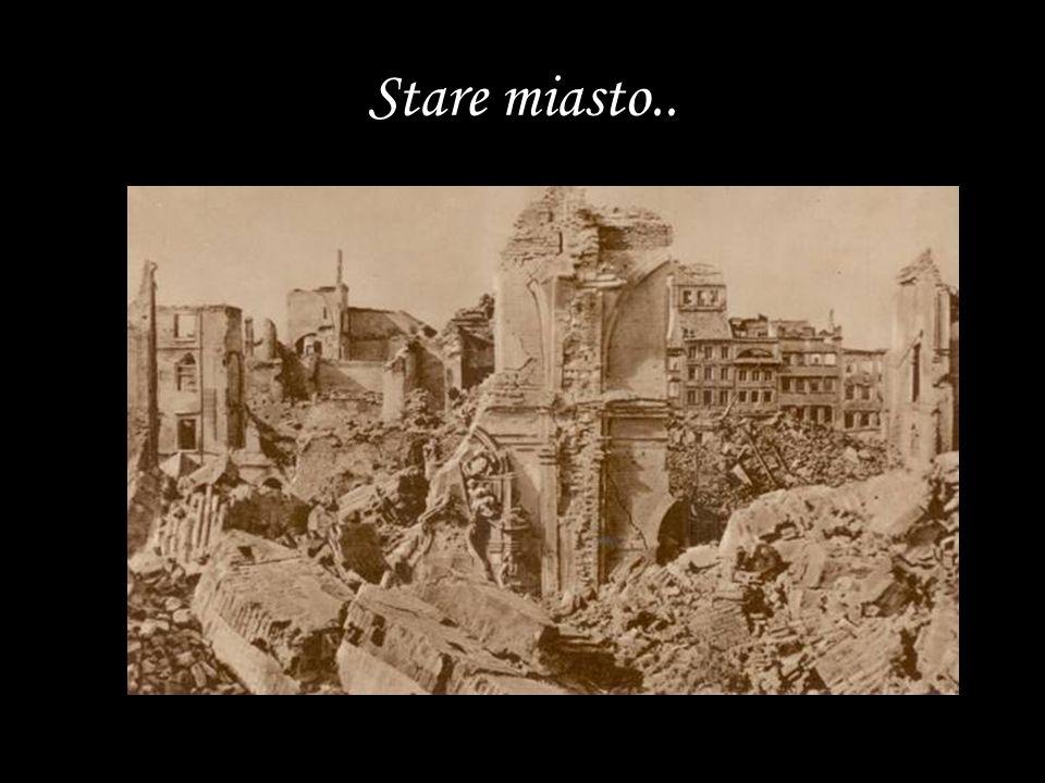 Stare miasto..