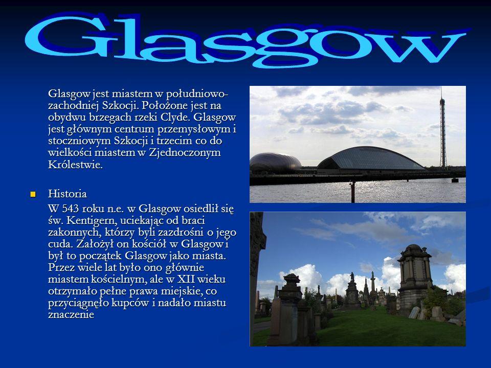 Aberdeen to miasto w regionie Grampian, w północnej Szkocji. Położone jest na Morzem Północnym, tak więc przemysł stoczniowy jest tam dobrze rozwinięt