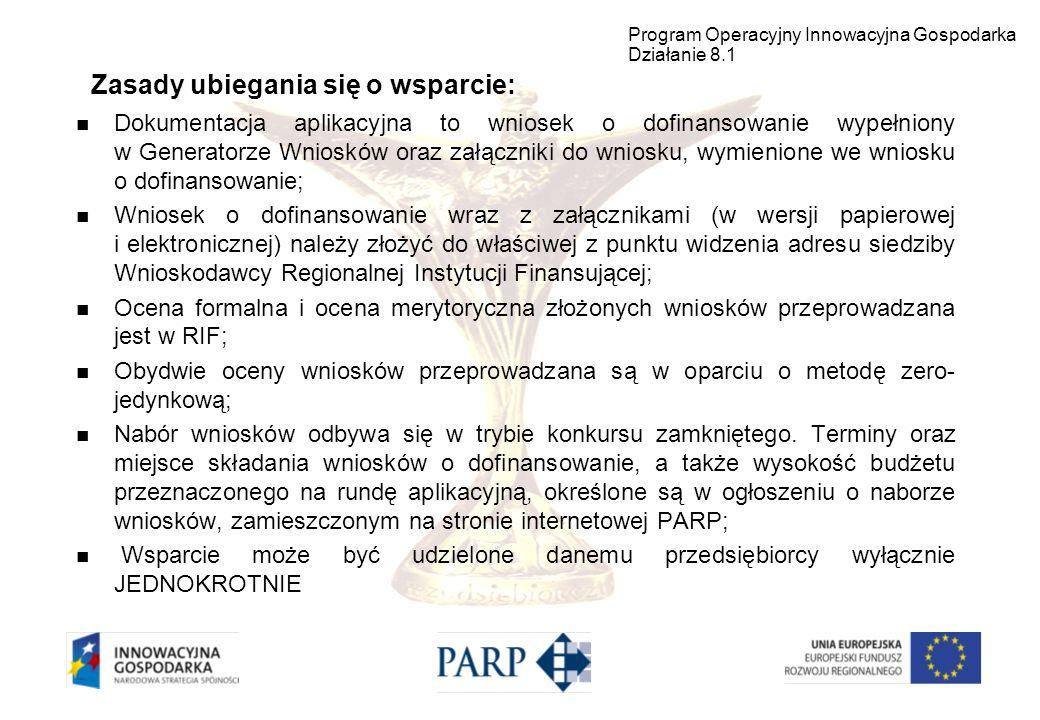Dziękuję za uwagę.Fundacja Małych i Średnich Przedsiębiorstw Ul.