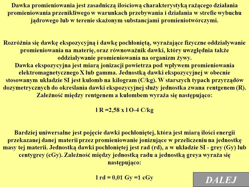 Metoda jonizacyjna jest związana z pomiarem stopnia jonizacji atomów substancji, będących pod działaniem promieniowania jonizacyjnego. Metoda ta jest