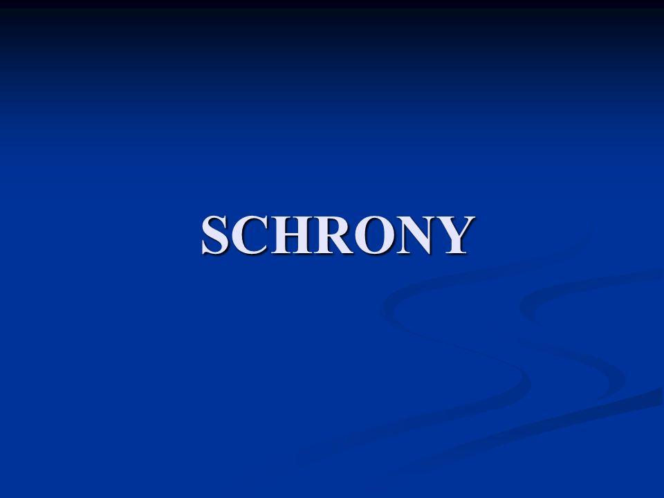 SCHRONY
