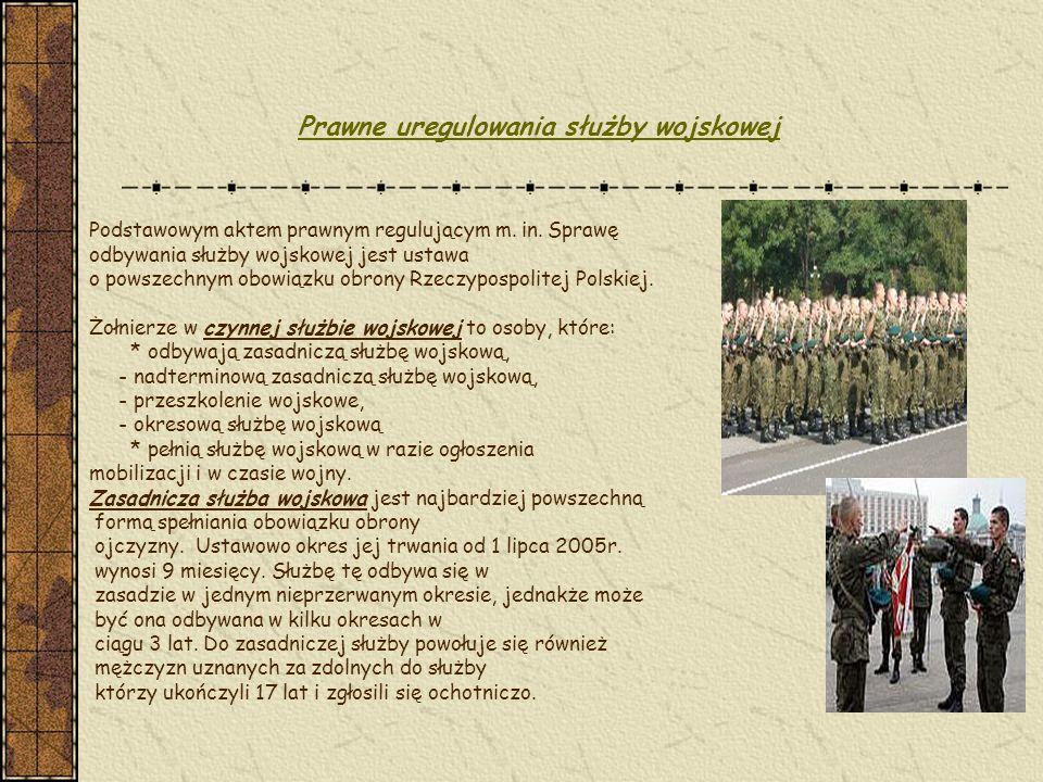 Nadterminowa zasadnicza służba wojskowa –to szczególna forma pełnienia zasadniczej służby wojskowej.