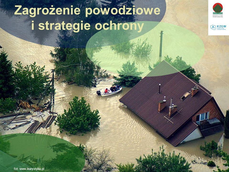 Powódź to zagrożenie życia fot. http://elchackal.wordpress.com
