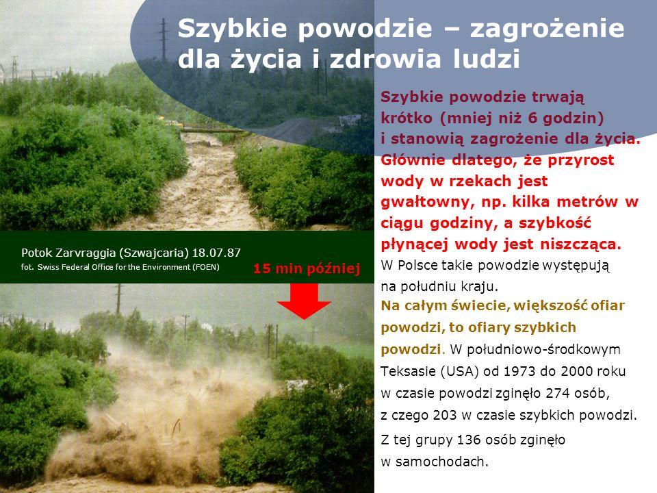 Straty poniosło 60 tys.osób Powódź 2010 lipiec – sierpień skutki Zalane zostało 2% kraju 680 tys.
