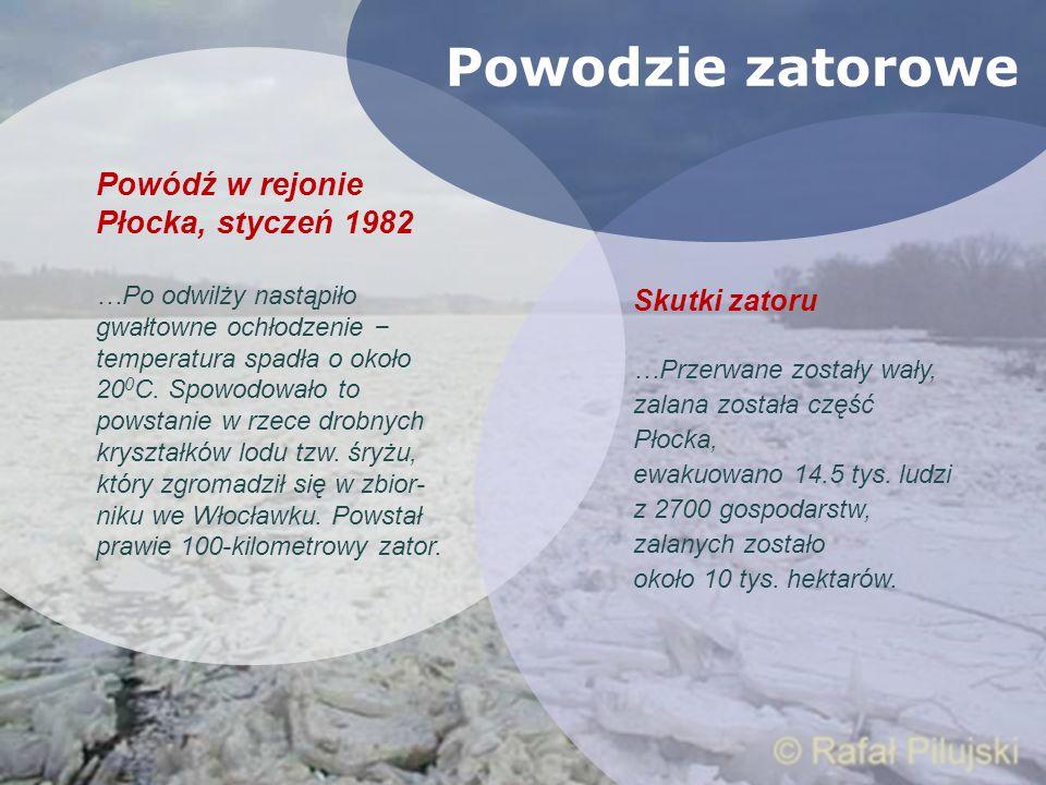 Przed sztormem Miejscowość Pesaro (Włochy) Po sztormie Sztormowe powodzie na wybrzeżu Bałtyku W ostatnim półwieczu duże sztormy wystąpiły w 1955 i 1962 roku.