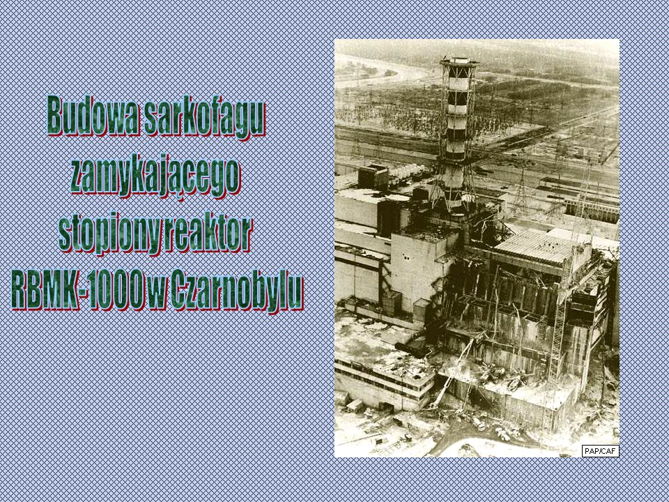 Czarnobyl jest często nazywany
