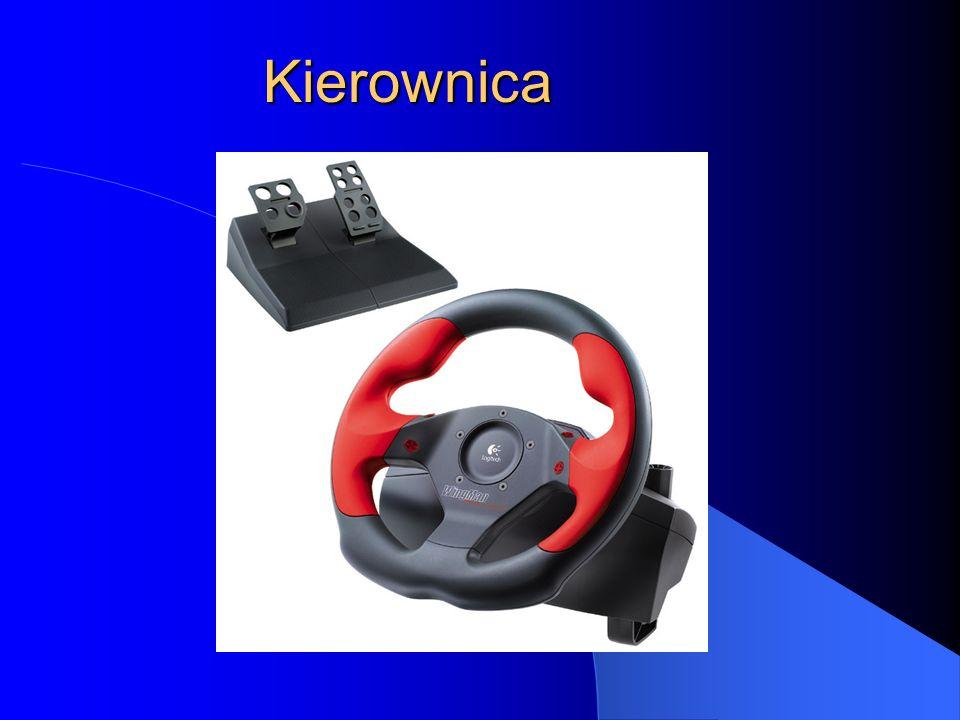 Mikrofon Do komputera wyposażonego w kartę dźwiękową możesz podłączyć mikrofon. Urządzenie to pozwala Ci nagrywać różne dźwięki np. mowę, muzykę, któr