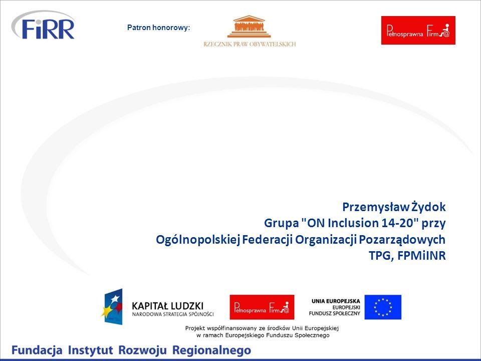 DOKUMENTY UE POPRAWIONE ROZPORZĄDZENIA OGÓLNE KOMISJI EUROPEJSKIEJ W SPRAWIE PROGRAMOWANIA PIĘCIU FUNDUSZY POLITYKI SPÓJNOŚCI 2014-2020 Załącznik I, p.