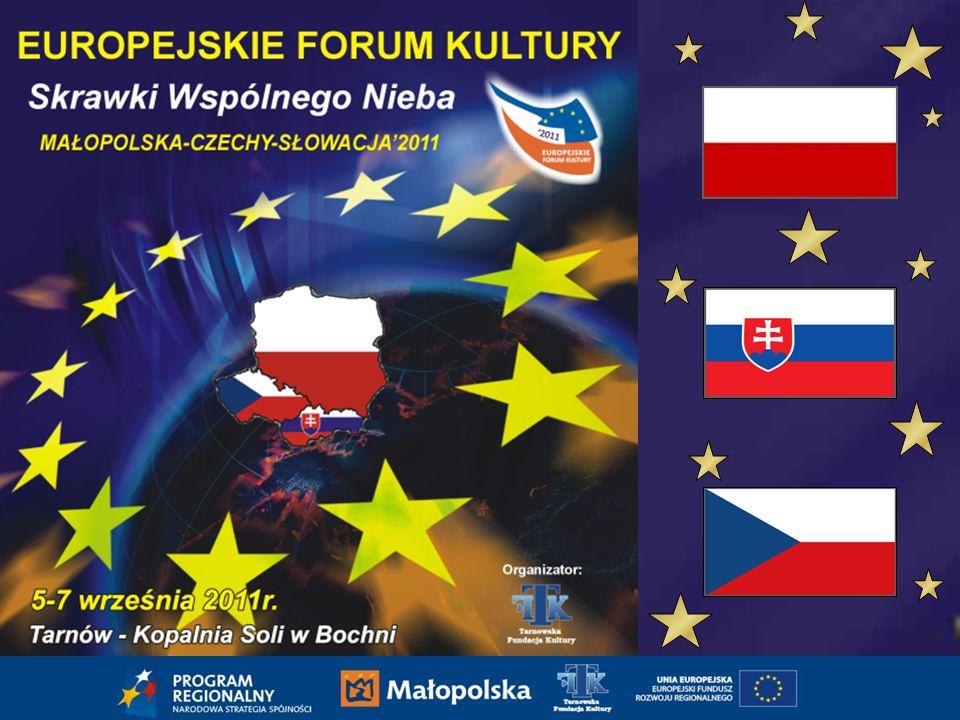 Optymalizacja udziału Województwa Małopolskiego w działaniach realizowanych w ramach europejskich sieci współpracy.