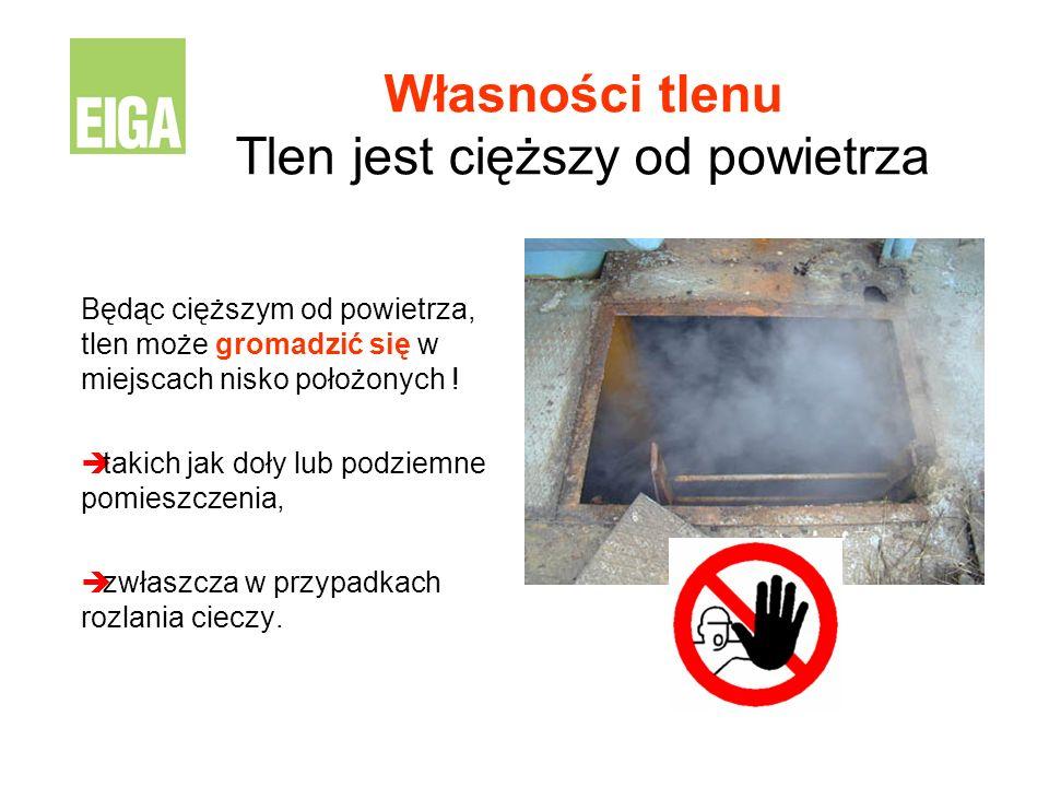Nie używać ognia w atmosferach wzbogaconych w tlen NIE PALIĆ ani nie używać nieosłoniętego płomienia.