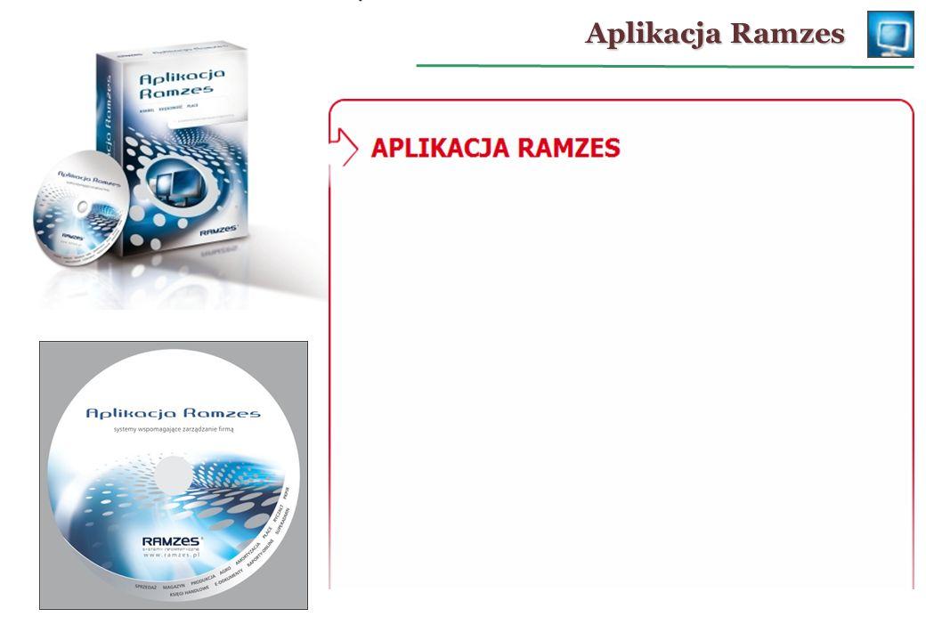 Aplikacja Ramzes