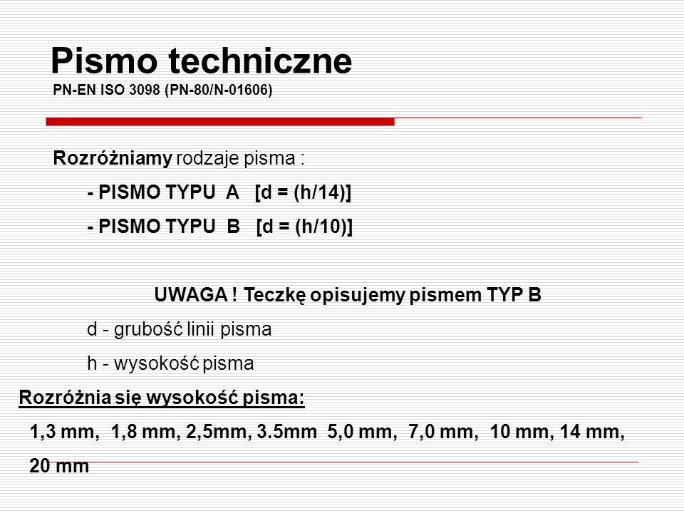 PODSTAWY PROJEKTOWANIA I GRAFIKA INŻYNIERSKA PROJEKT nr 3 mgr inż. Krzysztof Redlarski e-mail: kred@zie.pg.gda.pl mgr Tomasz Gardzioła e-mail: tga@zie
