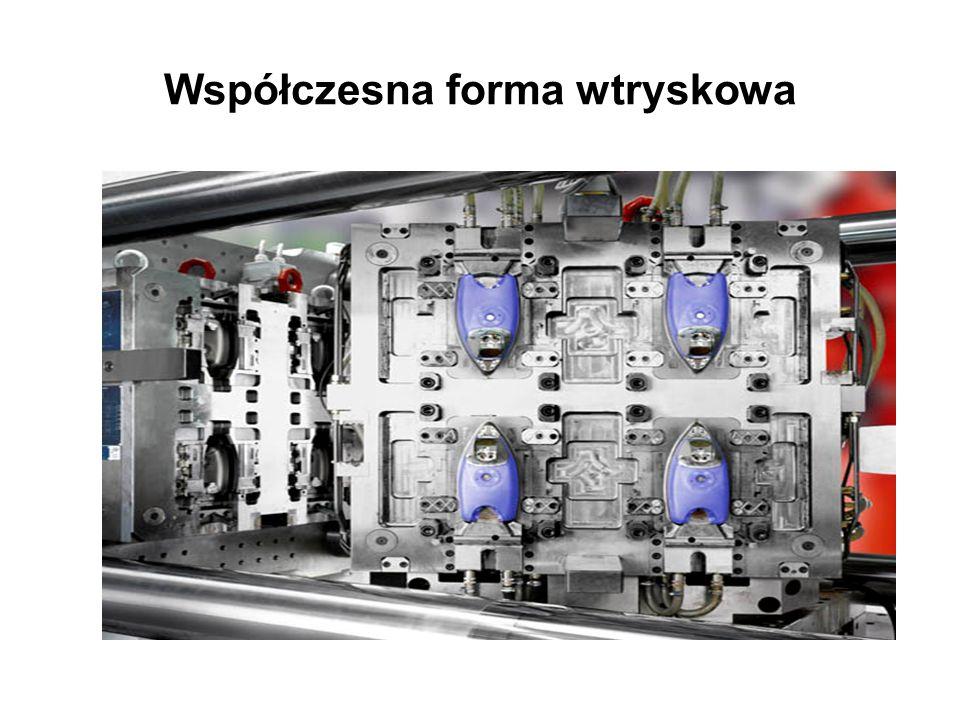 Współczesna forma wtryskowa