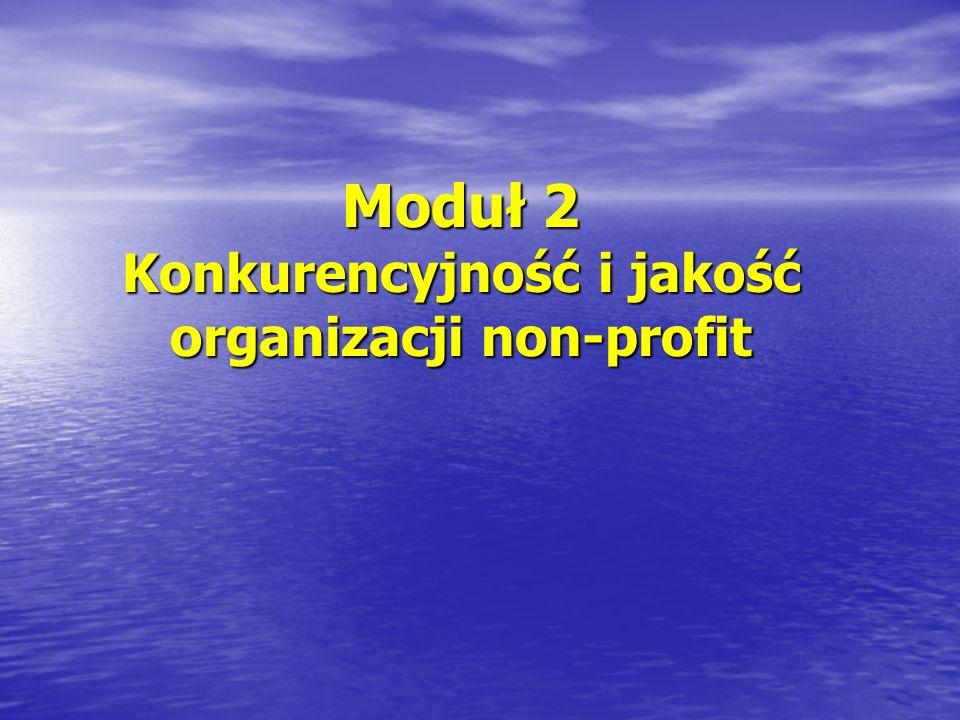 KONKURENCYJNOŚĆ DefinicjeDefinicje Transakcje wymianyTransakcje wymiany Administracja publiczna – jej rola i pożądane cechy pracownikówAdministracja publiczna – jej rola i pożądane cechy pracowników Czego biznes może się nauczyć od organizacji non- profit (w tym publicznych)Czego biznes może się nauczyć od organizacji non- profit (w tym publicznych) Ewolucja zarządzania organizacjami publicznymiEwolucja zarządzania organizacjami publicznymi Misja organizacji publicznej – przypadek uniwersytetuMisja organizacji publicznej – przypadek uniwersytetu