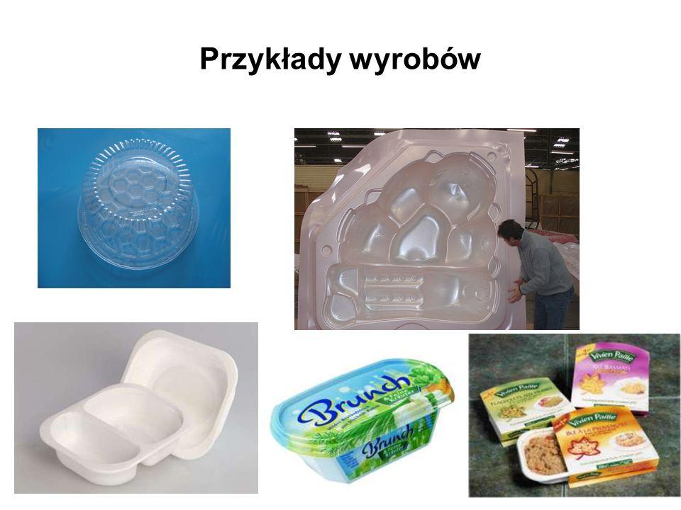 Przykłady wyrobów