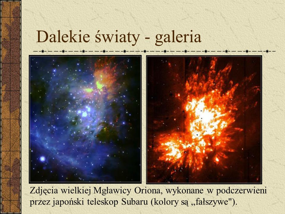 Dalekie światy - galeria Centralna część mgławicy M16, sfotografowana przez teleskop kosmiczny Hubble'a