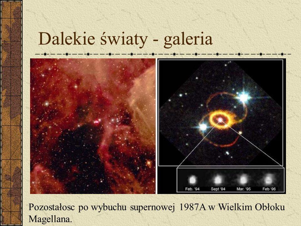 Dalekie światy - galeria Zdjęcia wielkiej Mgławicy Oriona, wykonane w podczerwieni przez japoński teleskop Subaru (kolory są fałszywe