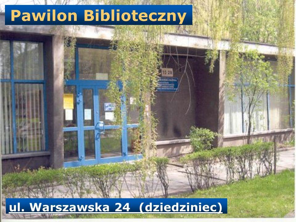 na miejscu w czytelniach i Oddziale Informacji Naukowej (OIN), poprzez wypożyczanie na zewnątrz, poprzez wypożyczanie międzybiblioteczne, poprzez sieć komputerową.