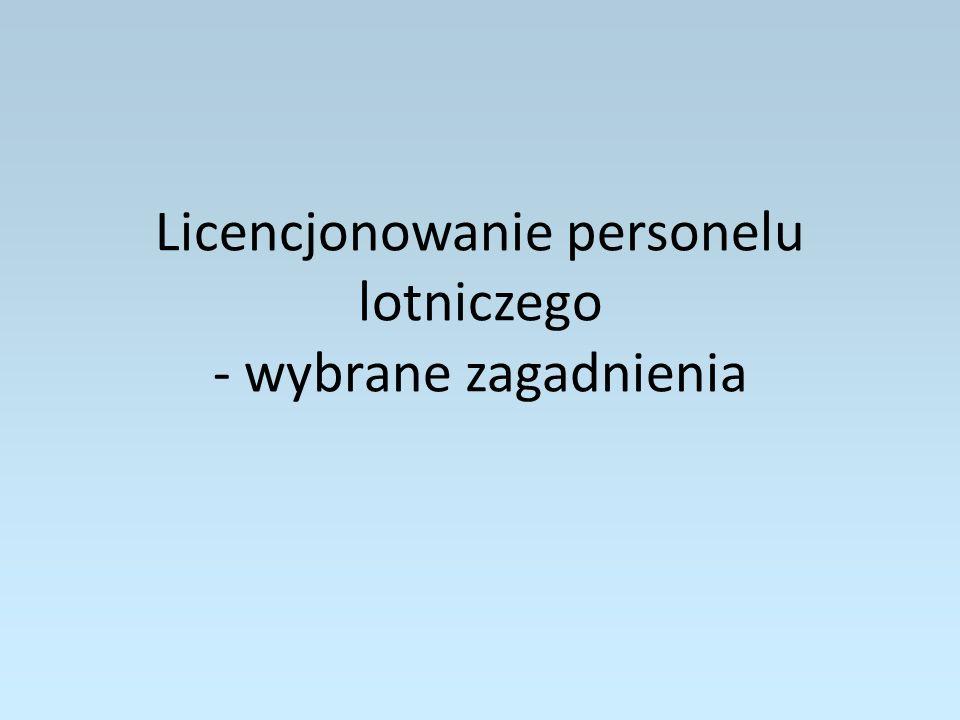 Plan prezentacji 1.Definicje 2. Konwersja licencji PL(G) na SPL 3.