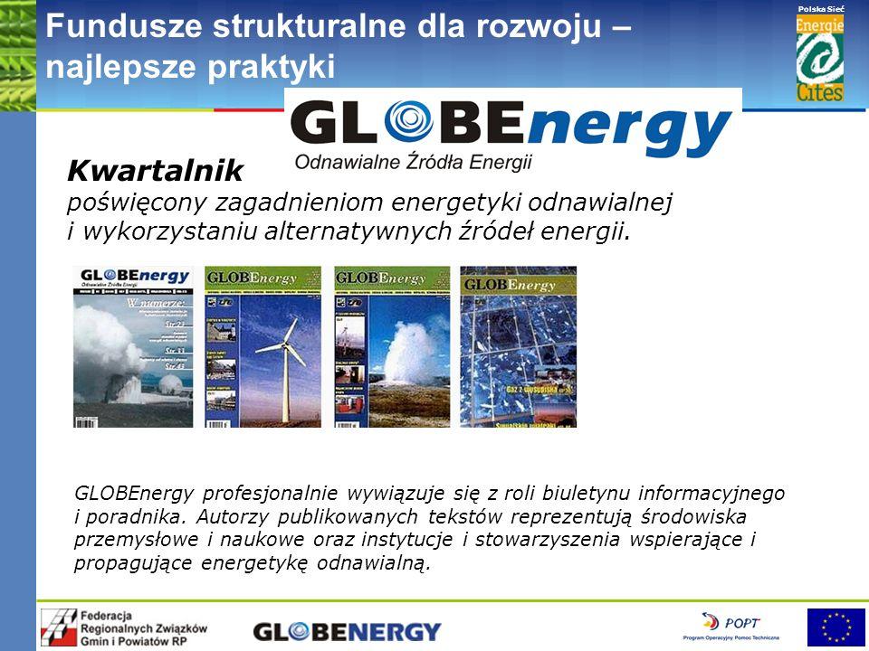 www.pnec.org.pl Polska Sieć www.dobrepraktyki.org.pl Fundusze strukturalne dla rozwoju – najlepsze praktyki DOBRA PRAKTYKA: WIELKA WIEŚ k. Tarnowa Hyb