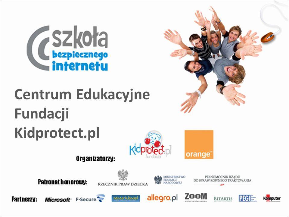 Centrum Edukacyjne Fundacji Kidprotect.pl