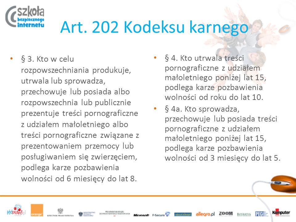Art. 202 Kodeksu karnego § 3.