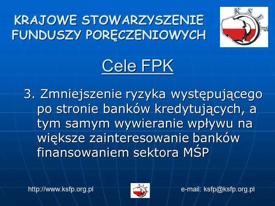 Cele FPK 3.