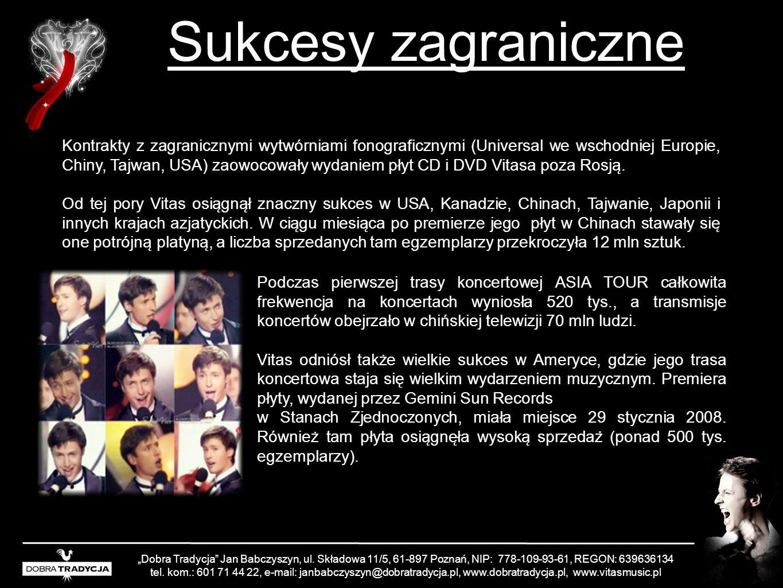 Dobra Tradycja Jan Babczyszyn, ul. Składowa 11/5, 61-897 Poznań, NIP: 778-109-93-61, REGON: 639636134 tel. kom.: 601 71 44 22, e-mail: janbabczyszyn@d