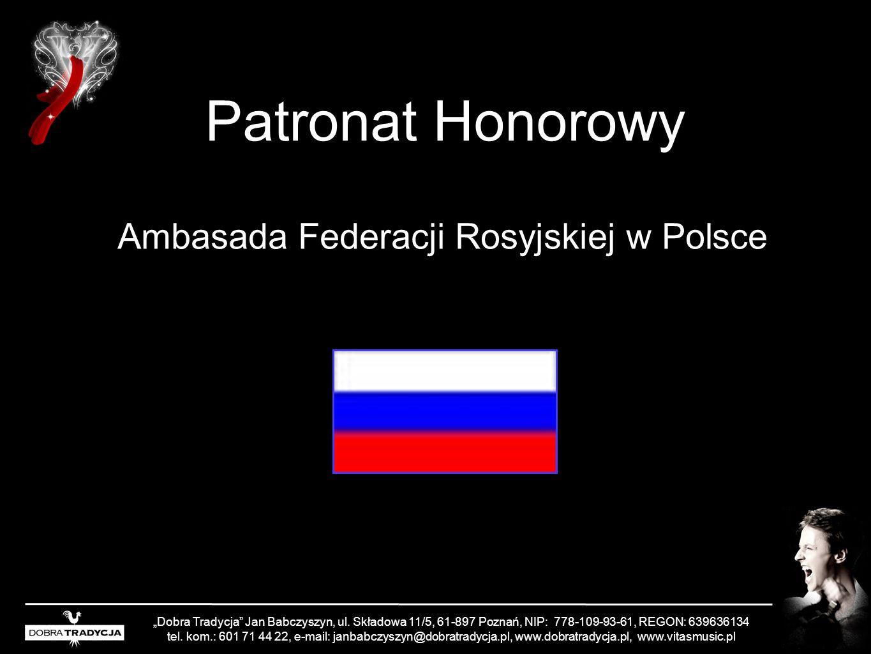 Dobra Tradycja Jan Babczyszyn, ul.