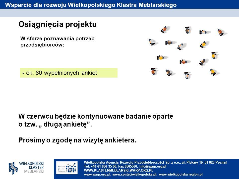 Wielkopolska Agencja Rozwoju Przedsiębiorczości Sp.