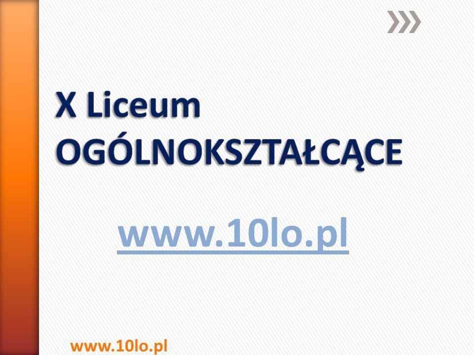 www.10lo.pl