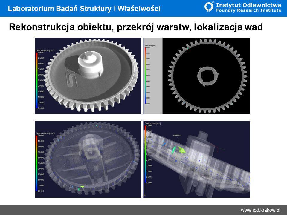 Wyniki www.iod.krakow.pl Laboratorium Chemii i Materiałów Formierskich JEDNOCZESNY ANALIZATOR AZOTU TLENU I WODORU TCH600 Analizator TCH600 do jednoczesnego oznaczania zawartości tlenu, azotu i wodoru w stalach, żeliwach, stopach metali nieżelaznych a także w stałych materiałach niemetalicznych.