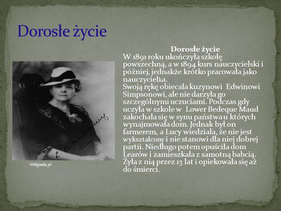 W latach 1901-1902 pracowała jako korektorka w gazecie The Daily Echo w Halifax.