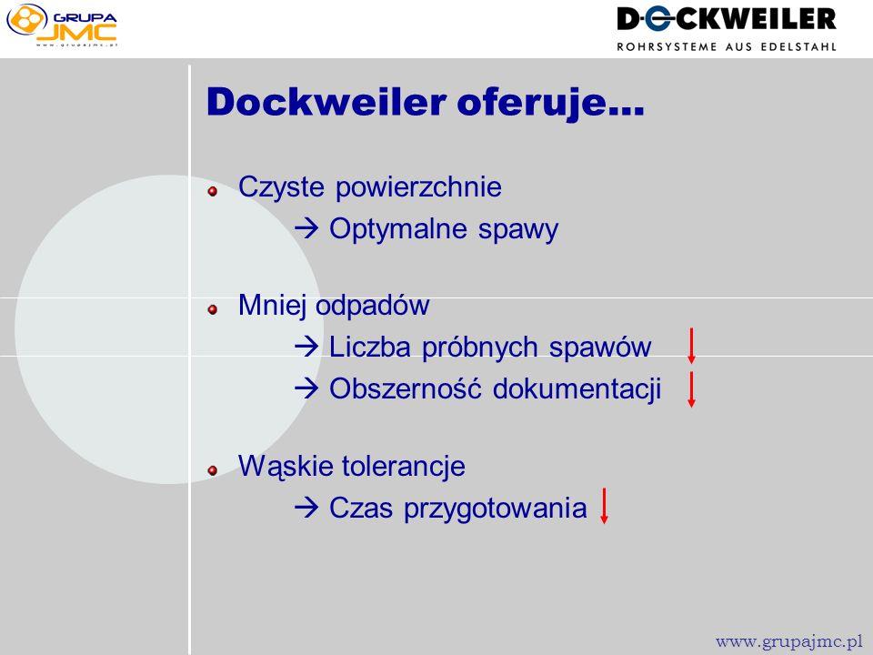 Dokumentacja Cetyfikat materiałowy – Zamówienie 2313227 www.grupajmc.pl