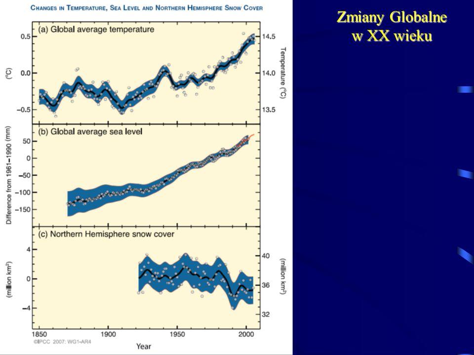 11/10/2013 Krzysztof Markowicz kmark@igf.fuw.edu.pl Globalne zmiany temperatury w atmosferze i na powierzchni Ziemi