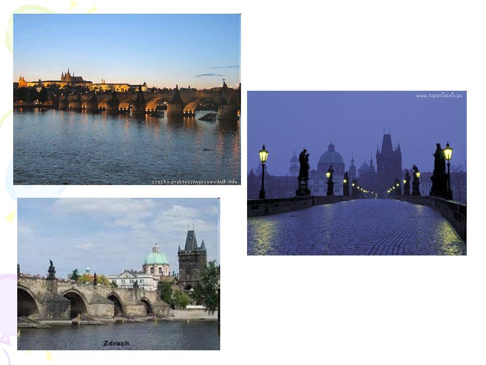 zabytkowa dzielnica Pragi, centrum kulturalne i handlowe stolicy Czech.