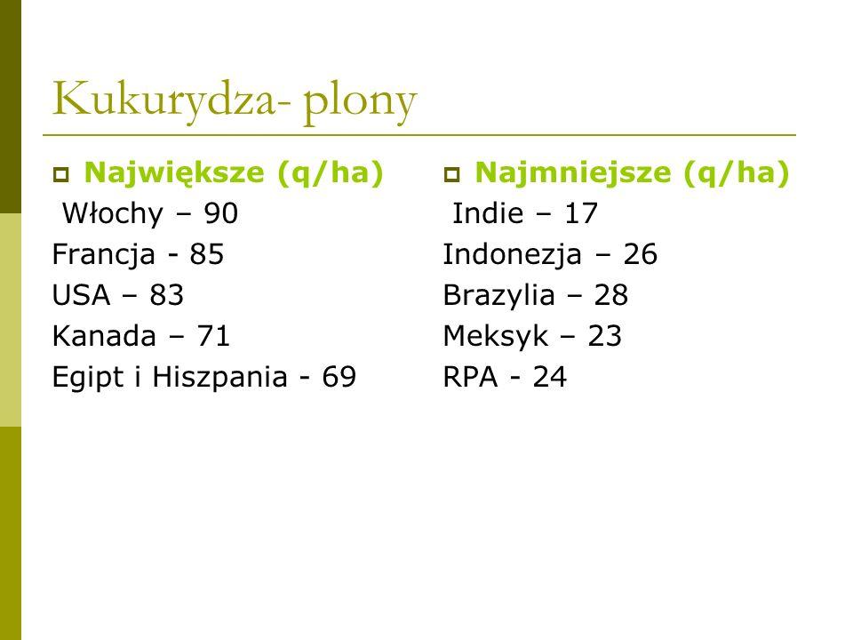 Ryż Źródło: www.himalaisci.blox.plwww.olawlod.w.interia.pl