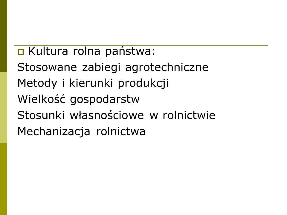 Zużycie nawozów sztucznych na 1 ha użytków rolnych źródło: www.wiking.edu.pl