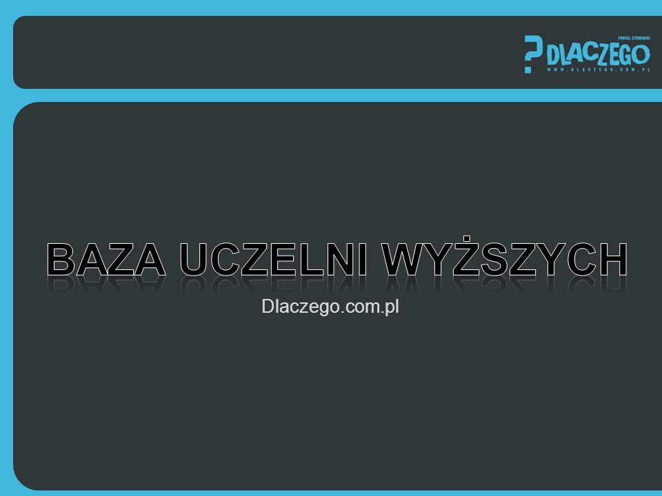 Dlaczego.com.pl