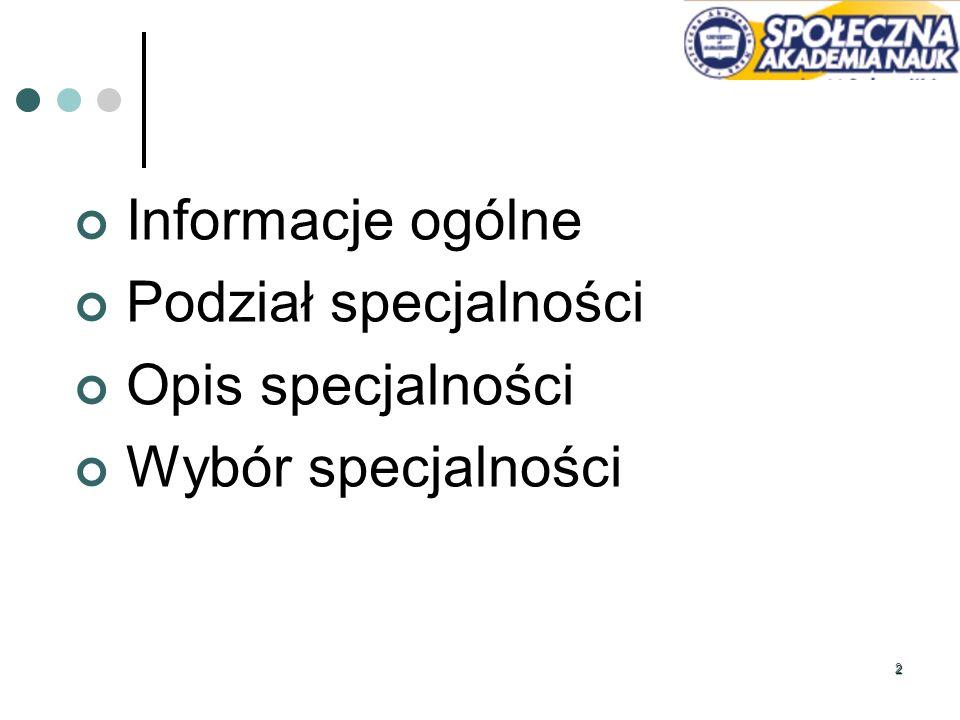 Rachunkowość i Finanse w Zarządzaniu Promotorzy tryb niestacjonarnytryb stacjonarny prof.