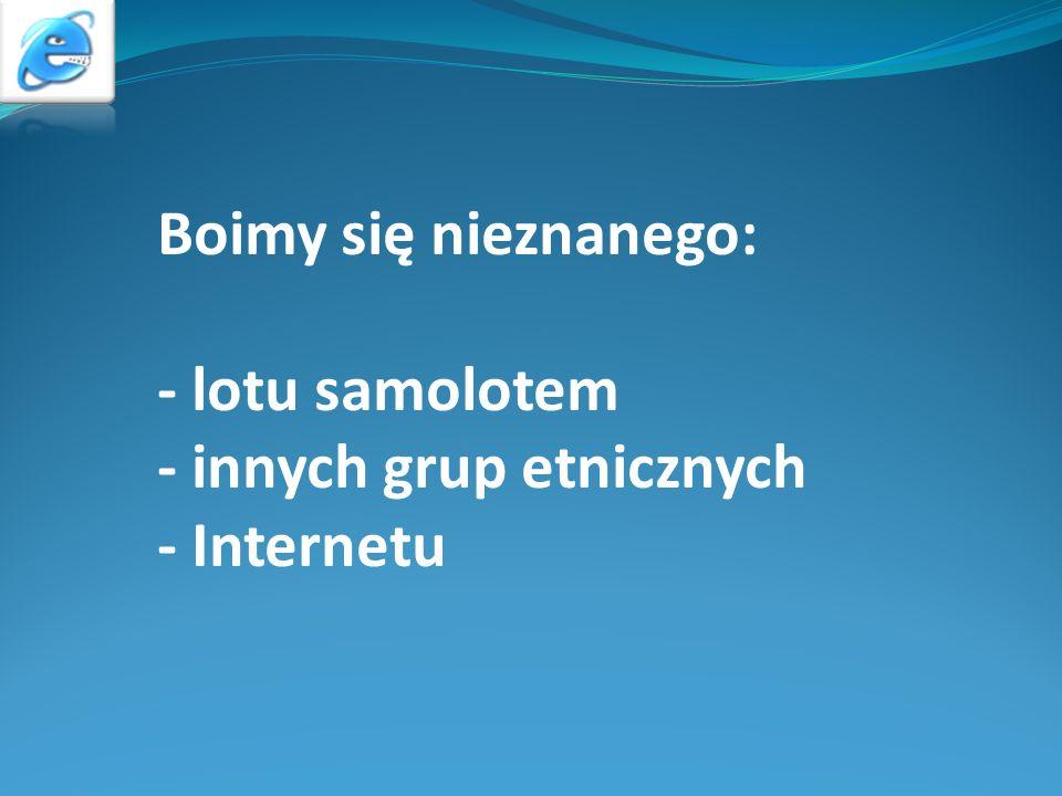 Wtórny analfabetyzm… - źródła http://poland.indymedia.org/pl/2007/08/30913.shtml