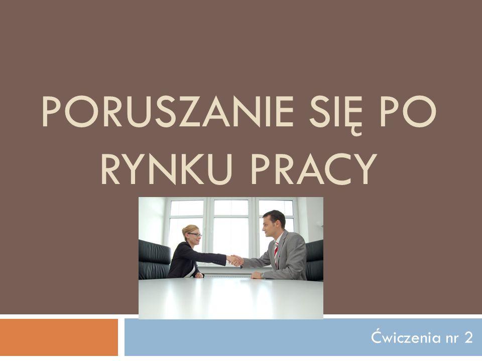 Pomocne strony www http://praca.interia.pl/ www.kariera.com.pl www.pracuj.pl http://gazetapraca.pl www.praca.pl www.jobs.pl www.jobpilot.pl http://praca.allegro.pl