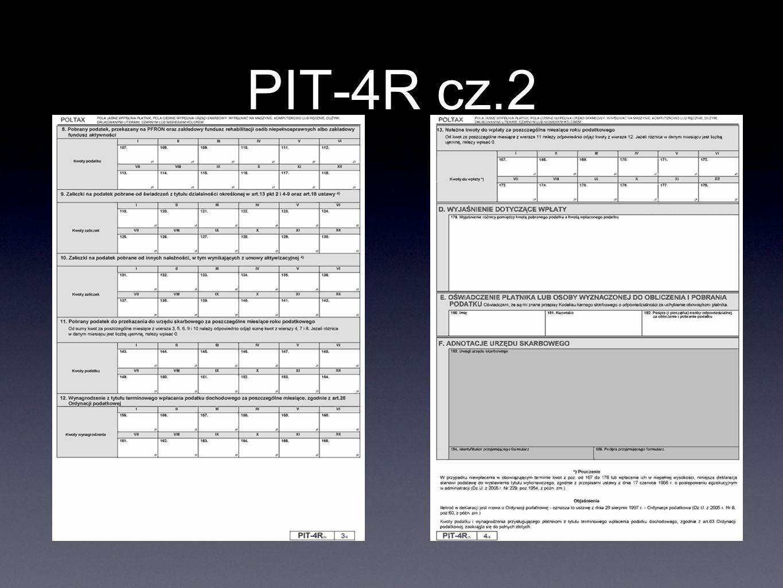 PIT-4R cz.2