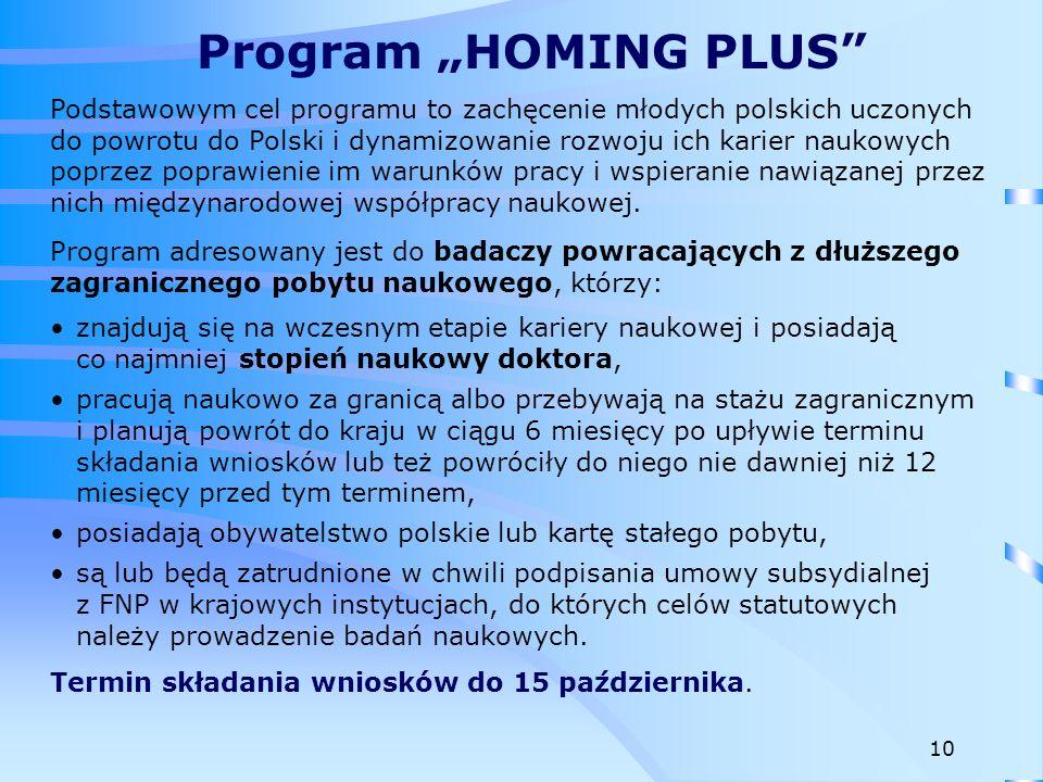 7. Program Ramowy http://cordis.europa.eu/home_pl.html http://www.kpk.gov.pl/ 11