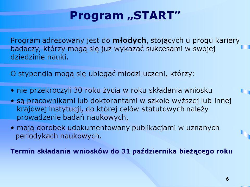 Rozwój umiejętności pracowników sektora badawczo-rozwojowego oraz doktorantów m.in.