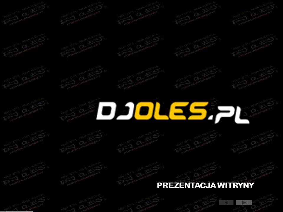 OPIS SERWISU DjOles.pl to codziennie aktualizowana witryna dla fanów muzyki rozrywkowej, disco polo, a także szeroko rozumianego stylu muzycznego Club.