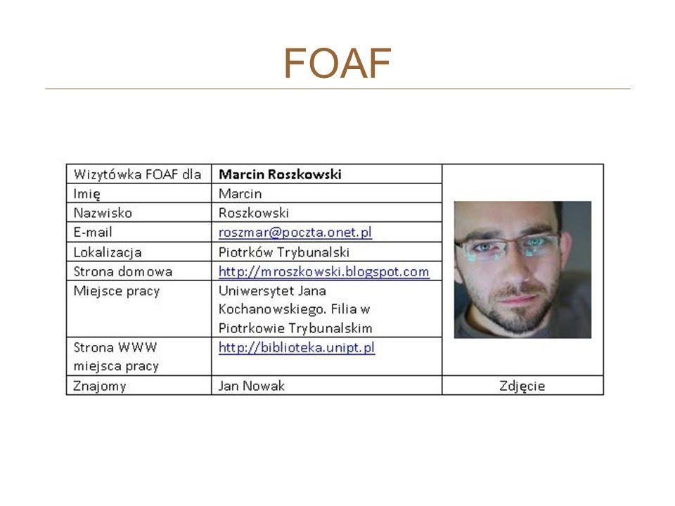 Marcin Roszkowski Marcin Roszkowski e59bff904001aa669cc84a983fcbf6e4b97e2299 FOAF