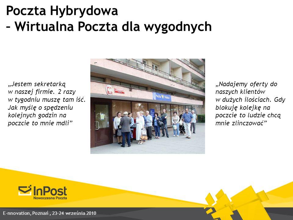 Poczta Hybrydowa – Wirtualna Poczta dla wygodnych Jestem sekretarką w naszej firmie.