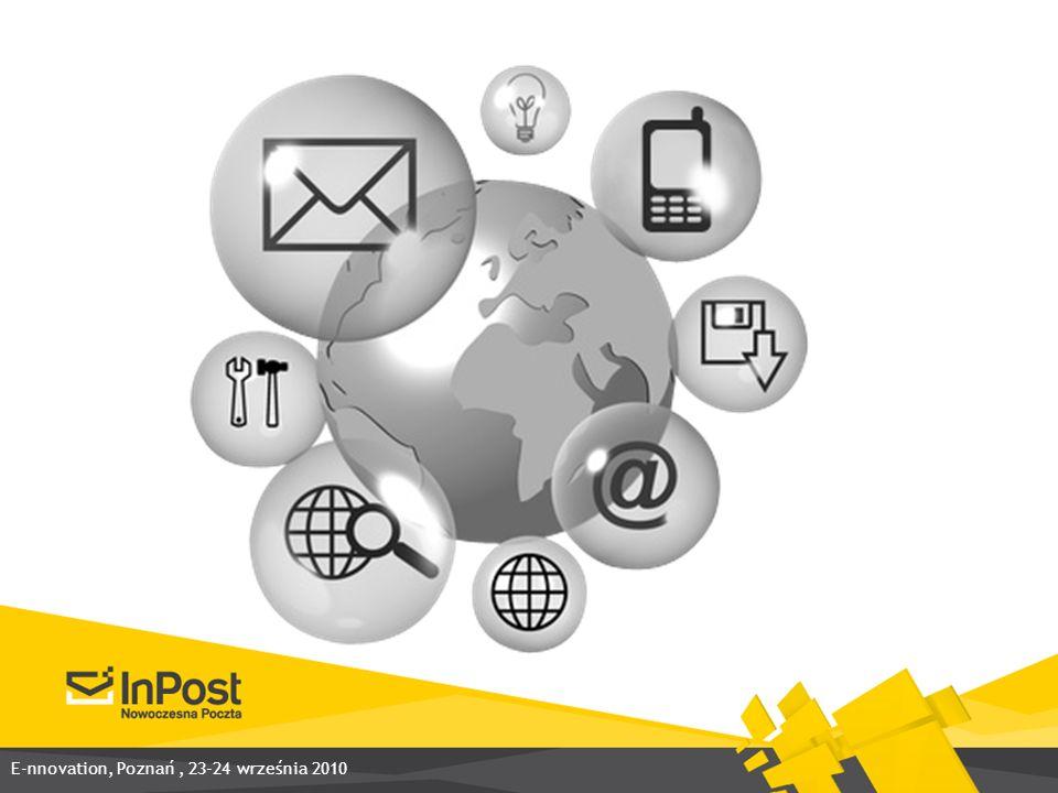 Friendly Shopping z InFlavo na FB Odpowiedź na rosnącą popularność Facebook oraz przyszłościowego trendu social commerce Kompletna aplikacja do obsługi sklepu internetowego na Facebook Zintegrowana z formami płatności oraz formami dostawy E-nnovation, Poznań, 23-24 września 2010